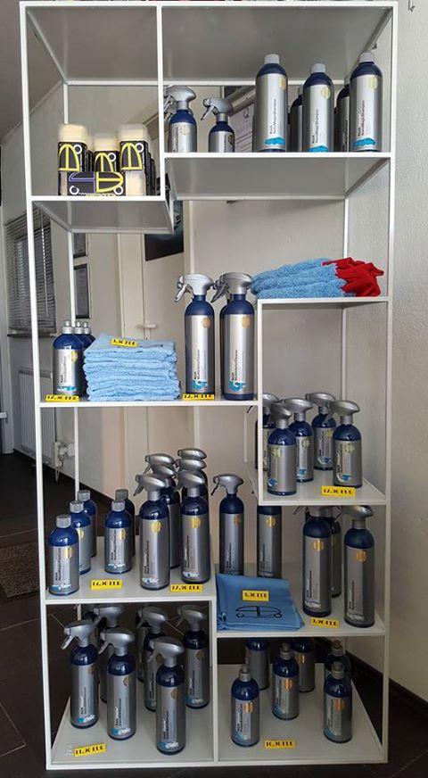 Autopflege Produkte PB Fahrzeugpflege Saarlouis